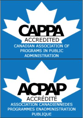 CAPPA Accredited Logo