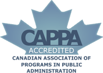 CAPPA Accredited